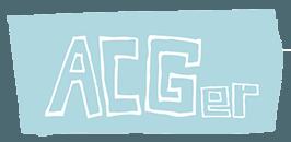 ACGer:日系ACG情報資訊及評論網站