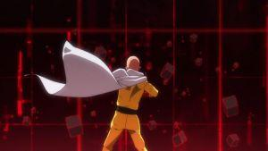 [Ohys-Raws] One-Punch Man - 03 (TX 1280x720 x264 AAC)[19-02-17]
