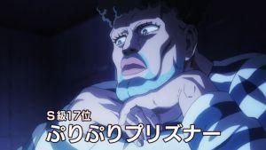 [Ohys-Raws] One-Punch Man - 10 (TX 1280x720 x264 AAC)[02-13-16]