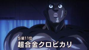 [Ohys-Raws] One-Punch Man - 10 (TX 1280x720 x264 AAC)[02-13-44]