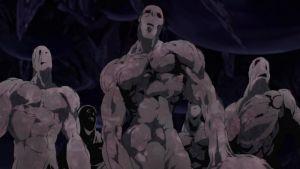 [Ohys-Raws] One-Punch Man - 10 (TX 1280x720 x264 AAC)[02-24-30]