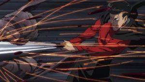 [Ohys-Raws] One-Punch Man - 11 (TX 1280x720 x264 AAC)[14-46-47]