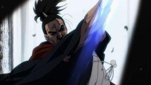 [Ohys-Raws] One-Punch Man - 11 (TX 1280x720 x264 AAC)[14-47-05]