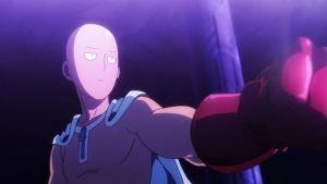 [Ohys-Raws] One-Punch Man - 11 (TX 1280x720 x264 AAC)[15-03-10]