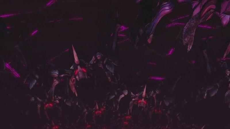 [Mabors Sub]Phantasy Star Online2 the animation - 01[BIG5][720P][PSV&PC][14-17-08]