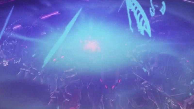 [Mabors Sub]Phantasy Star Online2 the animation - 01[BIG5][720P][PSV&PC][14-19-16]