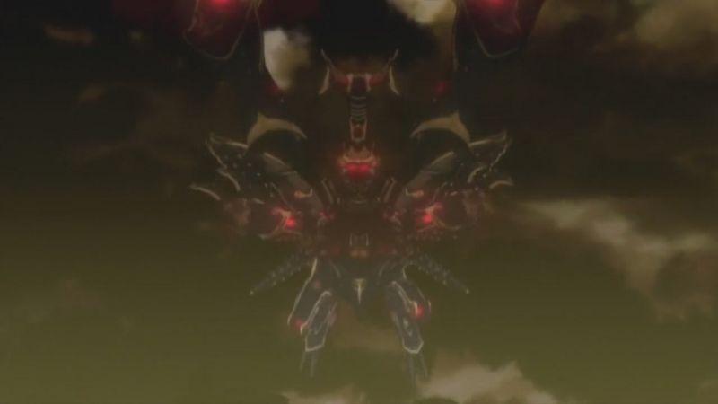 [Mabors Sub]Phantasy Star Online2 the animation - 01[BIG5][720P][PSV&PC][14-21-05]