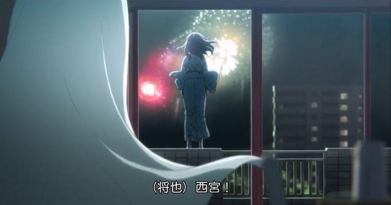 【朗報】海外等上映等到BD也要出了,劇場版「聲之形」BD&DVD5月17日發售!