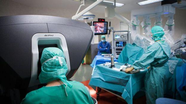 玩游戏促进医生手术技术提升,BBC报导游戏对于医生手术能力可能的提升效果-TopACG